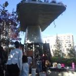 Le Vore'Koff, nouveau modèle de pavillon (voir rubrique Pavillon Ekovore)