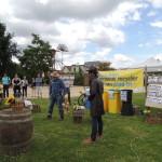 Les Saynettes de l'association Aremacs pour sensibiliser au tri des déchets