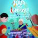 Tous au Compost ! 30 mars au 14 avril 2019