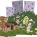 Réunions d'information sur le compostage partagé – Dates 2018